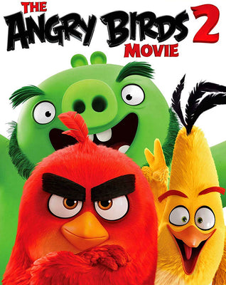 The Angry Birds Movie 2 (2019) [MA HD]