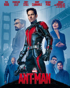 Ant-Man (2015) [MA HD]