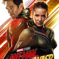 Ant-Man And The Wasp (2018) [MA HD]