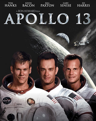 Apollo 13 (1995) [Ports to MA/Vudu] [iTunes 4K]
