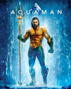 Aquaman (2018) [MA HD]