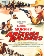 Arizona Raiders (1965) [MA HD]