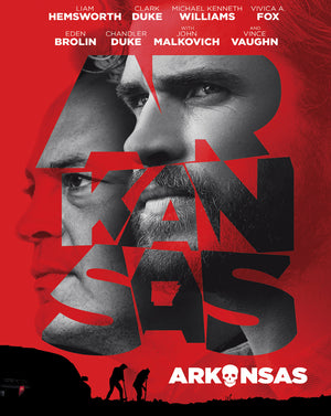 Arkansas (2020) [iTunes HD]