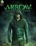Arrow: Season 3 (2014) [Vudu HD]