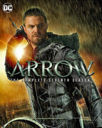 Arrow Season 7 (2018) [Vudu HD]