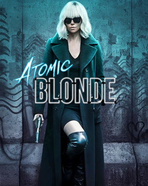 Atomic Blonde (2017) [MA HD]