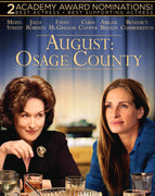 August: Osage County (2013) [Vudu HD]