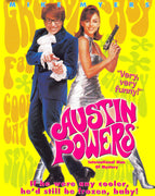 Austin Powers: International Man of Mystery (1997) [MA HD]