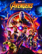 Avengers: Infinity War (2018) [GP HD]