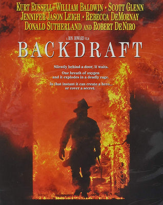 Backdraft (1991) [MA 4K]