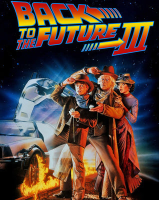 Back to the Future Part III (1990) [Vudu HD]