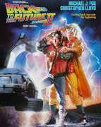 Back to the Future Part II (1989) [Vudu HD]