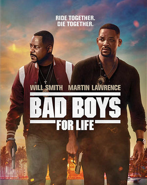 Bad Boys for Life (2020) [MA 4K]