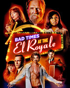 Bad Times At The El Royale (2018) [MA 4K]