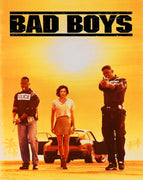 Bad Boys (1995) [MA HD]