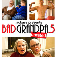 Bad Grandpa 0.5 (Unrated) (2013) [iTunes HD]