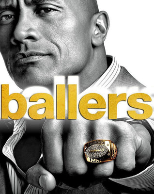Ballers Season 1 (2015) [GP HD]