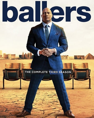 Ballers Season 3 (2017) [iTunes HD]