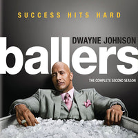 Ballers Season 2 (2016) [GP HD]