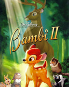 Bambi II (2006) [GP HD]