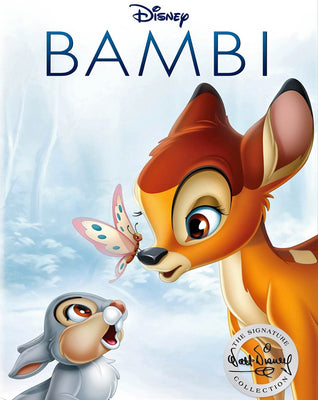 Bambi (1942) [GP HD]