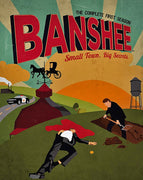 Banshee Season 1 (2013) [GP HD]