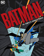 Batman The Complete Animated Series [Vudu HD]
