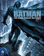 Batman: The Dark Knight Returns Pt 1 (2012) [MA HD]