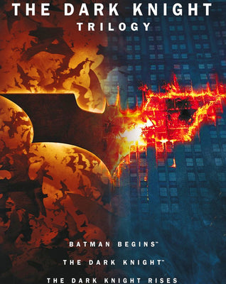 Batman Begins/The Dark Knight/The Dark Knight Rises (2005,2008,2012) [MA HD]