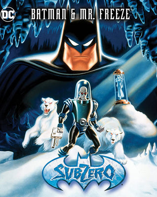 Batman & Mr. Freeze: Subzero (1998) [MA HD]