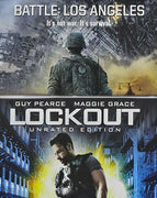 Battle Los Angeles / Lockout (2011,2012) [MA HD]