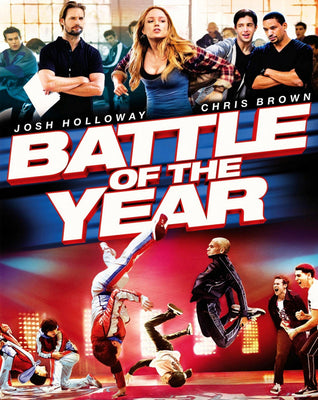 Battle Of The Year (2013) [MA SD]