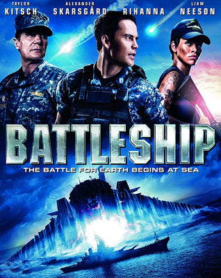 Battleship (2012) [Ports to MA/Vudu] [iTunes 4K]