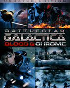 Battlestar Galactica: Blood and Chrome (Unrated) (2012) [iTunes HD]