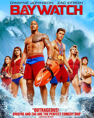 Baywatch (2017) [Vudu HD]