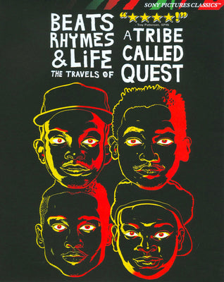 Beats, Rhymes and Life: The Travels of A Tribe Called Quest (2011) [MA HD]