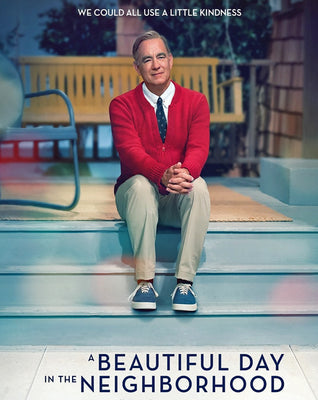 A Beautiful Day in the Neighborhood (2019) [MA HD]