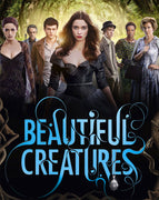 Beautiful Creatures (2013) [MA HD]