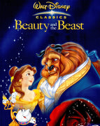 Beauty and the Beast (1991) [GP HD]