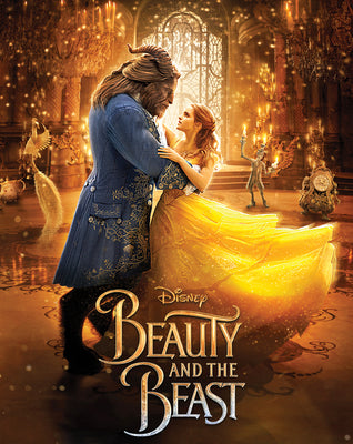 Beauty And The Beast (2017) [MA HD]