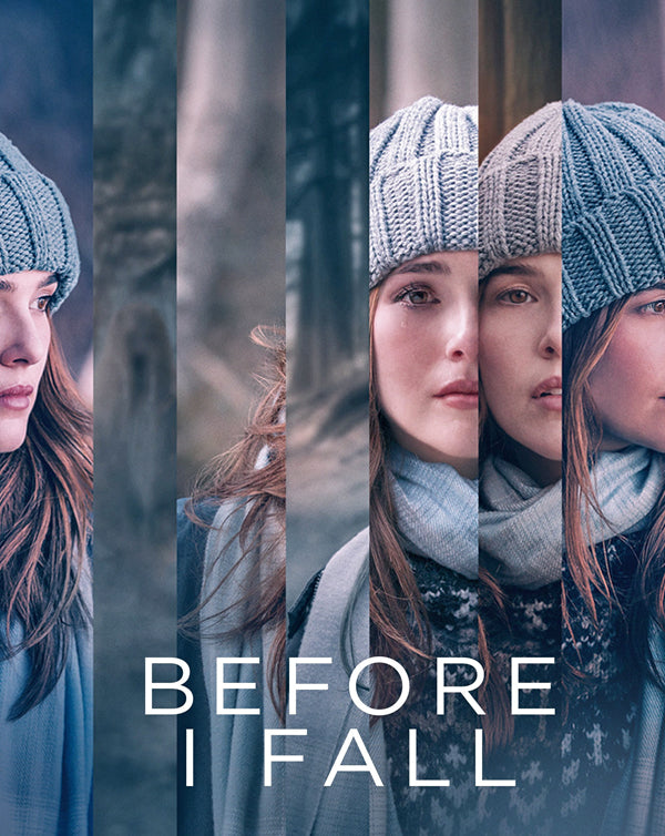 Before I Fall (2017) [Vudu HD]
