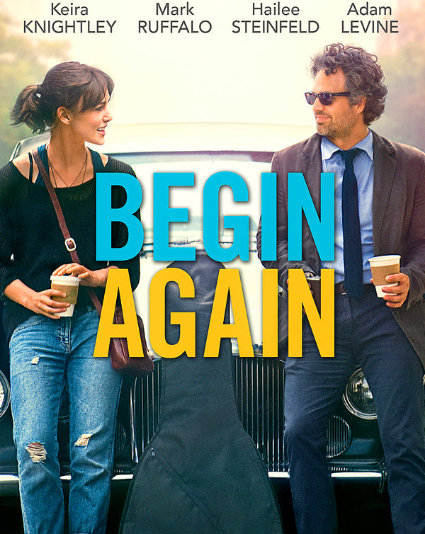 Begin Again (2014) [Vudu HD]
