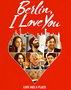 Berlin, I Love You (2019) [Vudu HD]