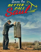 Better Call Saul Season 1 (2015) [Vudu HD]