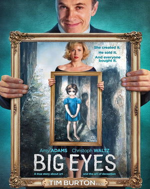 Big Eyes (2014) [Vudu HD]