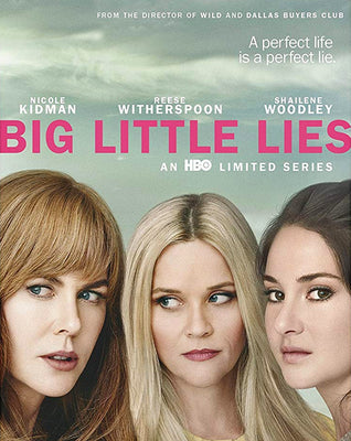 Big Little Lies: Season 1 HD (2017) [GP HD]