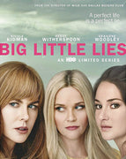 Big Little Lies: Season 1 (2017) [Vudu HD]