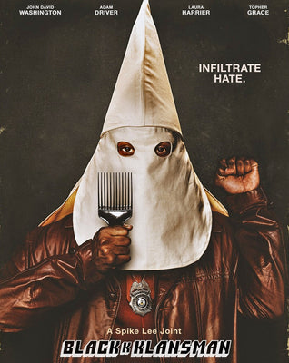 BlacKkKlansman (2018) [MA HD]