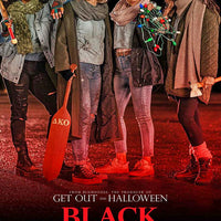 Black Christmas (2019) [MA HD]