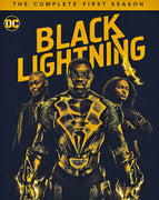 Black Lightning Season 1 (2018) [Vudu HD]